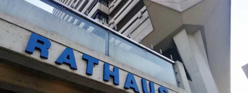 Bild: Rathaus von Offenbach, über dts Nachrichtenagentur