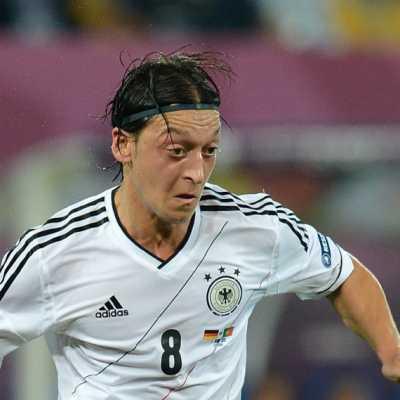 Bild: Mesut Özil (Deutsche Nationalmannschaft), Pressefoto Ulmer, über dts Nachrichtenagentur