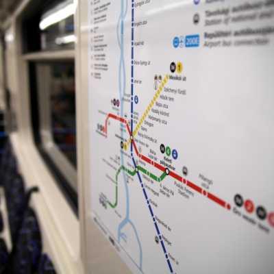 Bild: Budapest Metro, über dts Nachrichtenagentur