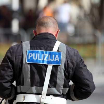 Bild: Polizei auf Malta, über dts Nachrichtenagentur