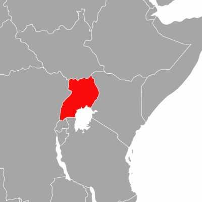 Bild: Uganda, über dts Nachrichtenagentur