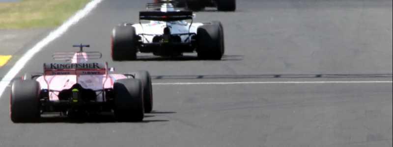 Bild: Formel-1-Rennautos, über dts Nachrichtenagentur