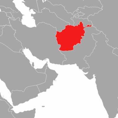 Bild: Afghanistan, über dts Nachrichtenagentur