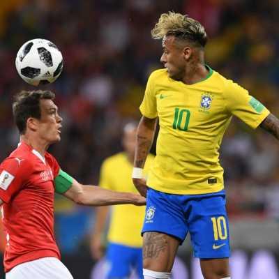 Bild: Brasilien - Schweiz am 17.06.2018, Michael Kienzler/Pressefoto Ulmer, über dts Nachrichtenagentur