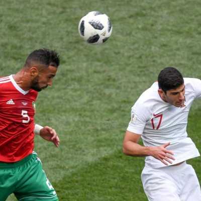 Bild: Portugal-Marokko 20.6.2018, Markus Ulmer/Pressefoto Ulmer, über dts Nachrichtenagentur