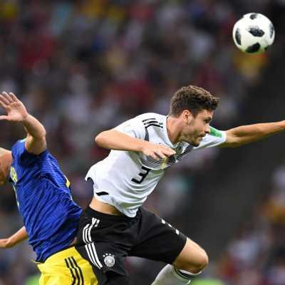 Bild: Deutschland-Schweden 23.6.18, Markus Ulmer/Pressefoto Ulmer, über dts Nachrichtenagentur