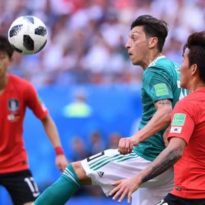 Bild: Deutschland-Südkorea 27.6.18, Markus Ulmer/Pressefoto Ulmer, über dts Nachrichtenagentur