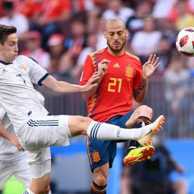 Bild: Spanien-Russland 01.07.18, Markus Ulmer/Pressefoto Ulmer, über dts Nachrichtenagentur