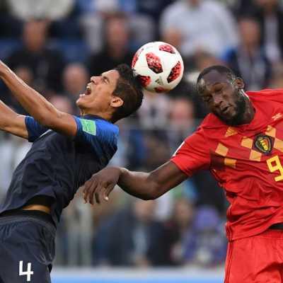 Bild: Frankreich-Belgien 10.7.18, Michael Kienzler/Pressefoto Ulmer, über dts Nachrichtenagentur