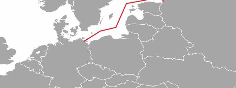 Bild: Nord Stream 2, über dts Nachrichtenagentur