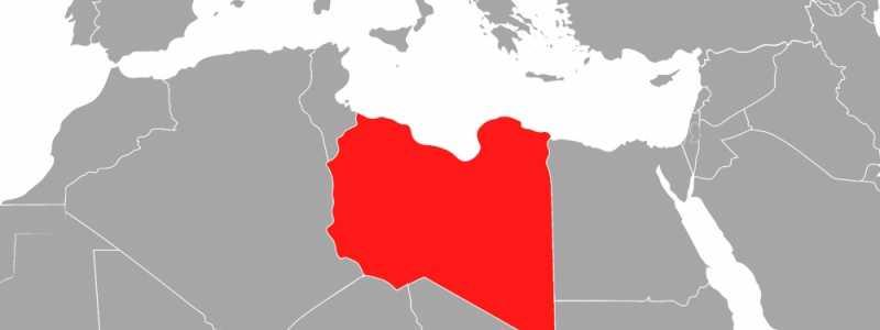 Bild: Libyen, über dts Nachrichtenagentur