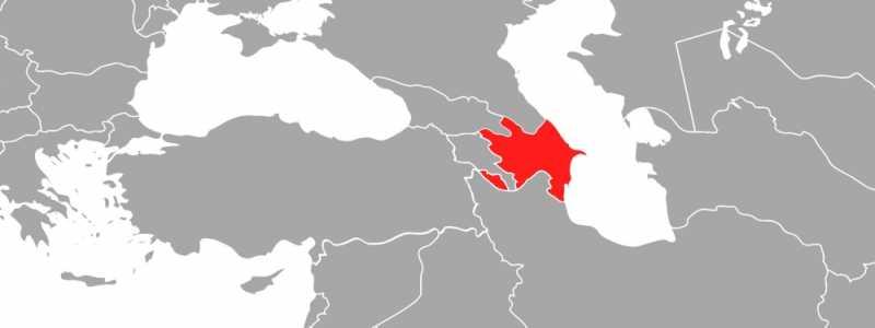 Bild: Aserbaidschan, über dts Nachrichtenagentur
