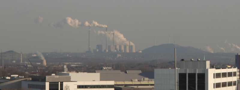 Bild: Ruhrgebiet, über dts Nachrichtenagentur