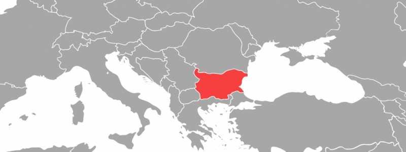 Bild: Bulgarien, über dts Nachrichtenagentur