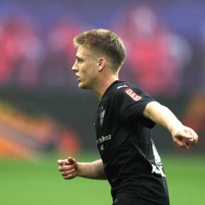 Bild: Santiago Ascacibar (VfB Stuttgart), über dts Nachrichtenagentur
