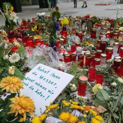 Bild: Tatort in Chemnitz, über dts Nachrichtenagentur