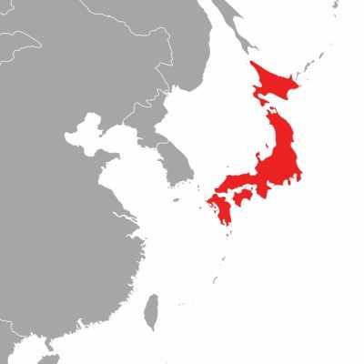 Bild: Japan, über dts Nachrichtenagentur