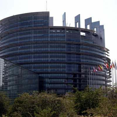 Bild: EU-Parlament in Straßburg, über dts Nachrichtenagentur