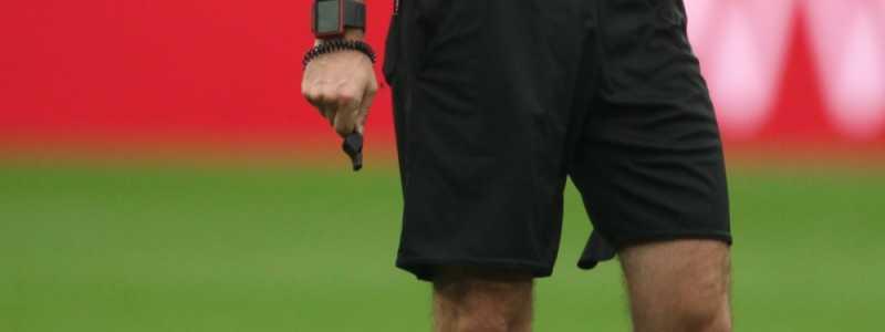 Bild: Schiedsrichter, über dts Nachrichtenagentur