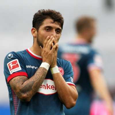 Bild: Matthias Zimmermann (Fortuna Düsseldorf), über dts Nachrichtenagentur