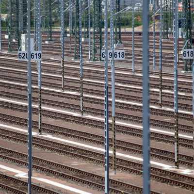 Bild: Gleisanlage, über dts Nachrichtenagentur