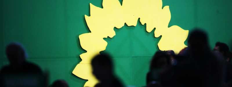 Bild: Grünen-Parteitag 2018, über dts Nachrichtenagentur