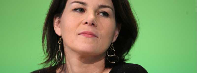 Bild: Annalena Baerbock, über dts Nachrichtenagentur