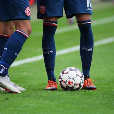 Bild: Spieler von Fortuna Düsseldorf, über dts Nachrichtenagentur