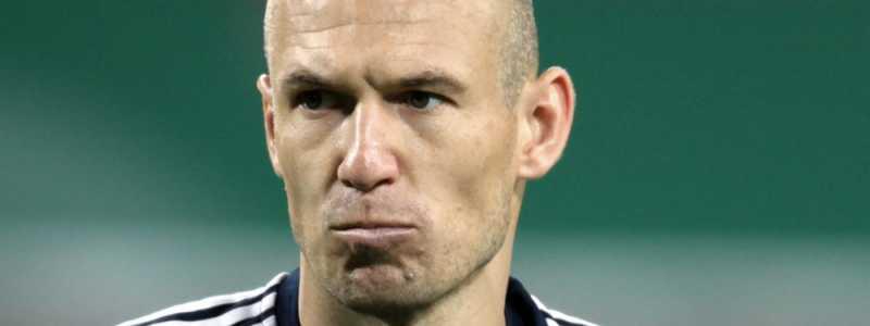 Bild: Arjen Robben (FC Bayern), über dts Nachrichtenagentur