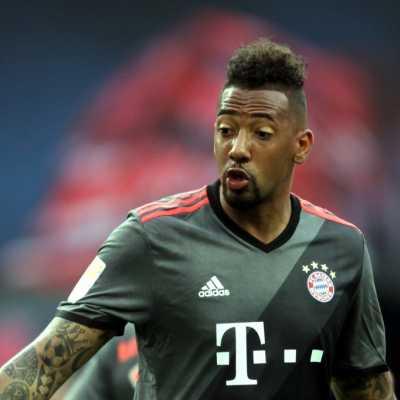 Bild: Jérôme Boateng (FC Bayern), über dts Nachrichtenagentur