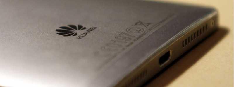 Bild: Smartphone von Huawei, über dts Nachrichtenagentur