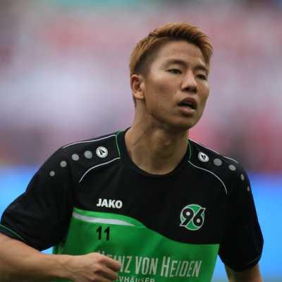 Bild: Takuma Asano (Hannover 96), über dts Nachrichtenagentur