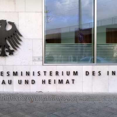 Bild: Bundesinnenministerium, über dts Nachrichtenagentur