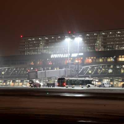 Bild: Flughafen Stuttgart, über dts Nachrichtenagentur