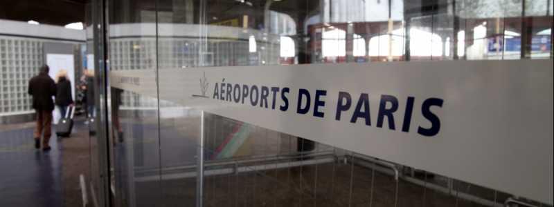 Bild: Pariser Flughafen, über dts Nachrichtenagentur