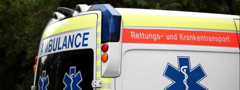 Bild: Rettungs- und Krankenwagen in Österreich, über dts Nachrichtenagentur