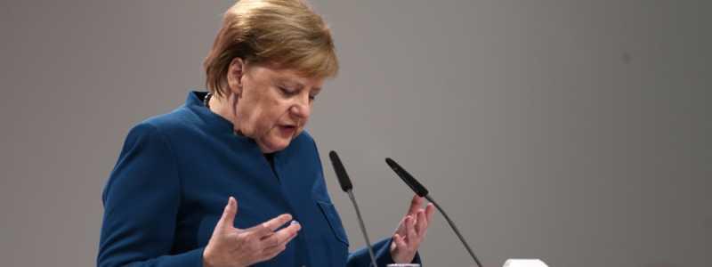 Bild: Angela Merkel am 07.12.2018, über dts Nachrichtenagentur