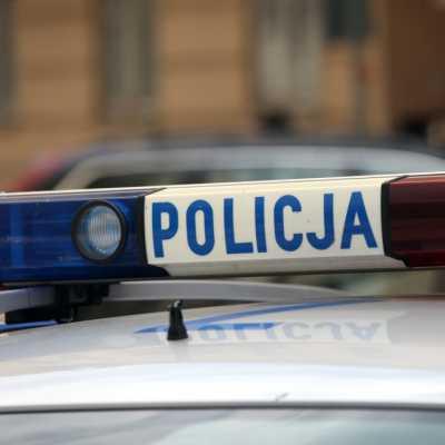 Bild: Polizei in Polen, über dts Nachrichtenagentur