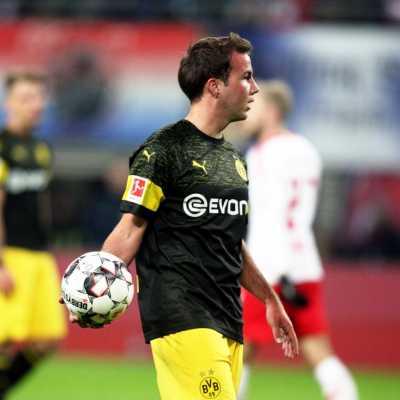 Bild: Leipzig - Dortmund am 19.01.2019, über dts Nachrichtenagentur