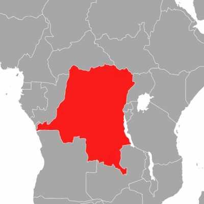 Bild: Demokratische Republik Kongo, über dts Nachrichtenagentur
