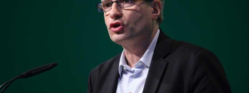 Bild: Sven Giegold, über dts Nachrichtenagentur