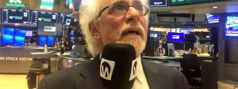 Bild: Wie reagieren die Kurse auf die Krise beim Unternehmen? NYSEinstein Peter Tuchman berichtet., anlegerverlag.de