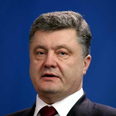 Bild: Petro Poroschenko, über dts Nachrichtenagentur