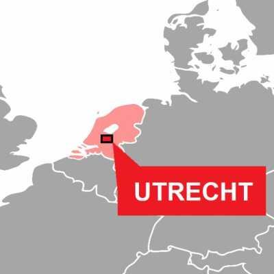 Bild: Utrecht, über dts Nachrichtenagentur