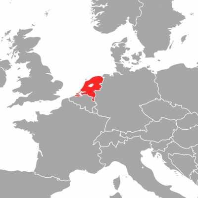 Bild: Niederlande, über dts Nachrichtenagentur