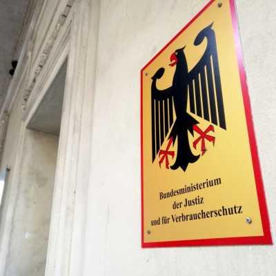 Bild: Justizministerium, über dts Nachrichtenagentur