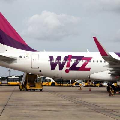 Bild: Wizz Air, über dts Nachrichtenagentur