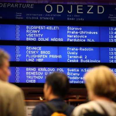 Bild: Tschechische Bahn, über dts Nachrichtenagentur