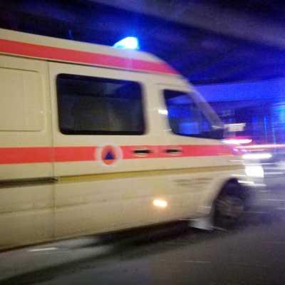 Bild: Krankenwagen, über dts Nachrichtenagentur