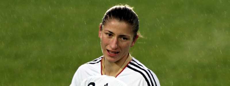 Bild: Bianca Schmidt (Deutsche Frauen-Fußballnationalmannschaft), über dts Nachrichtenagentur